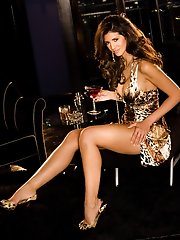 Hope Dworaczyk is too hot